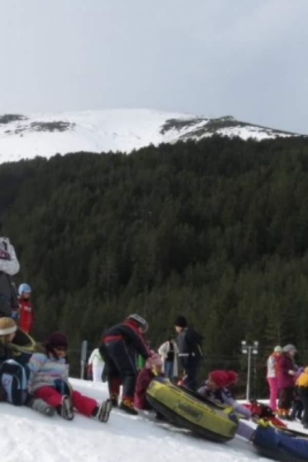 Ските – спорт без граници